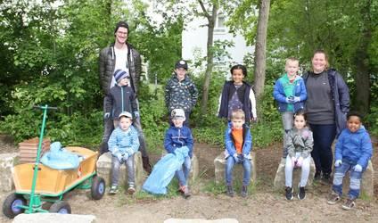 Sauberhafter Kindertag 2021