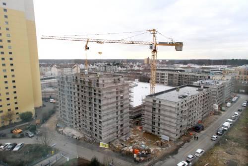 Langen ein Vorbild für die Region - Quartierszentrum Liebigstraße