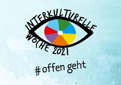 Interkulturelle Wochen 2021 - offen geht