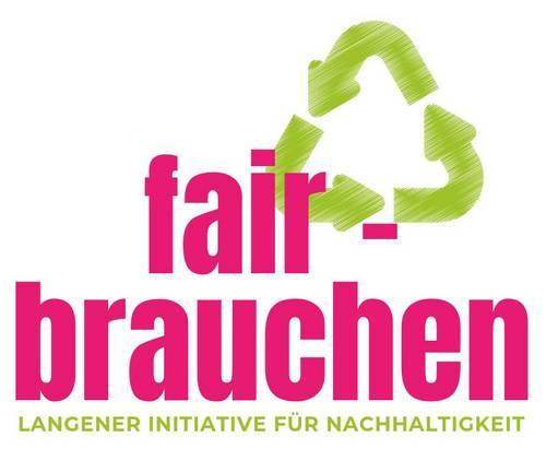 Fair-brauchen - Logo