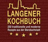 Langener Kochbuch - Buchcover