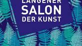 Salon der Kunst - Plakat