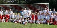 Bürgerstiftung unterstützt den FC Langen