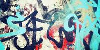 Famos-furiose Freizeit - Grafitti