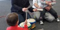 Mini-Musik mit Vera Ziegler