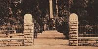 Friedhof - Ehrenmal