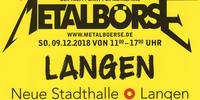 Metalbörse 2018