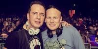 DJ's 90er Party