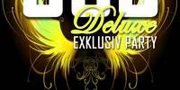 Plakat Ü30 Deluxe Party 30.03.2019