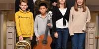 Zwölf Langener Preisträger bei Sparkassen-Musikwettbewerb