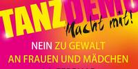 One billion rising 2020 - Plakat