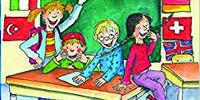 Vorlesestunde - Schulgeschichten