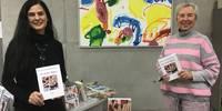 Kreative Schreibwerkstatt Lesung Erdogan und Krause-Boehm
