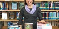 Buchclub Allyson Obermeier