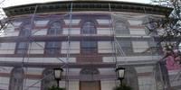 Altes Rathaus Sanierung