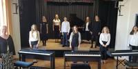 Piano-Ensemble-Tage Musikschule