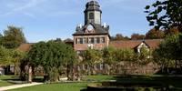 Schloss Wolfsgarten, Hauptgebäude