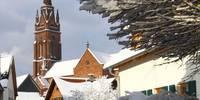 Altstadt im Schnee - Christmas Classics in der Stadtkirche