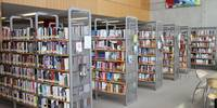 Lernzentrum Stadtbücherei