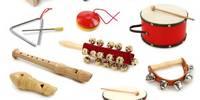 Instrumente Elementare Musikerziehung