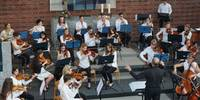 Fujitsu-Orchester