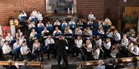 Slider Orchester der Musikschule