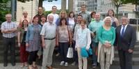 Stadtrat dankt Krötenrettern