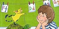 Vorlesestunde Robin und das Dingsda