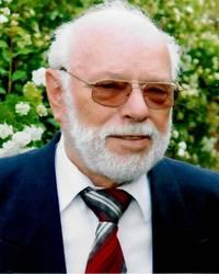 Portrait Willi Jakobi