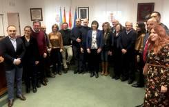 Aranda de Duero Europäische Weinhauptstadt 2020 - 1