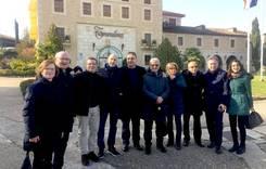 Aranda de Duero Europäische Weinhauptstadt 2020 - 2