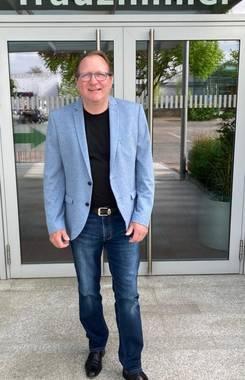 Klaus Treml