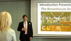 BrownHouse stärkt örtliche Hotellerie - Bild 1