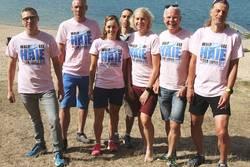 Waldseehaie Team 2018