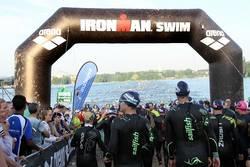 Ironman - Ausdauer, Kraft und Schnelligkeit