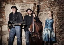 Trio Linda Krieg