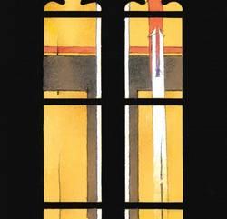Zehn Jahre GlasWerkeLangen - Schreiter Alternativ-Fenster