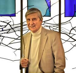 Zehn Jahre GlasWerkeLangen - Schreiter Portrait