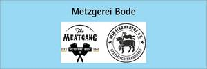 Metzgerei Bode