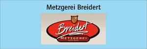 Metzgerei Breidert