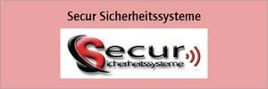 Secur Sicherheitssysteme