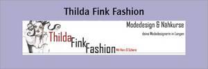 Thilda Fink Fashion