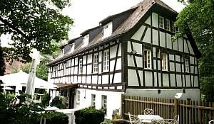 Trauraum Merzenmühle