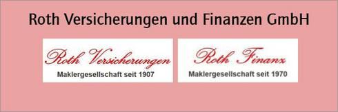 Roth Versicherungen und Finanzen