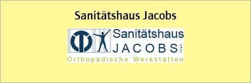 Sanitätshaus Jacobs