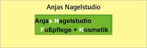 Anjas Nagelstudio