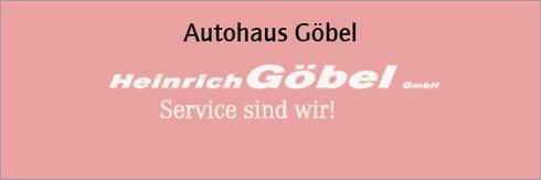Autohaus Göbel