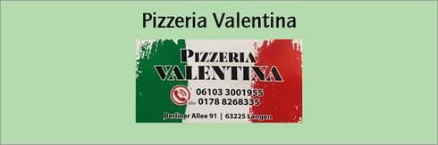 Pizzeria Valentina