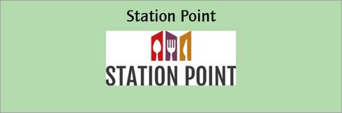 Station Point