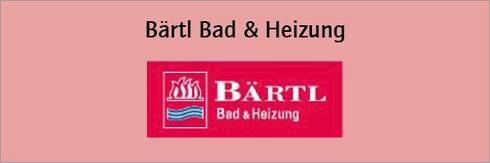 Bärtl Bad & Heizung